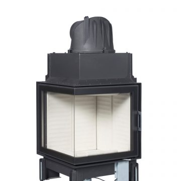 Austroflamm Kamineinsatz 55x55K