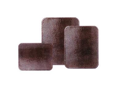 Kupfer Bodenplatte