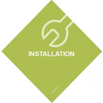 Installation Raute